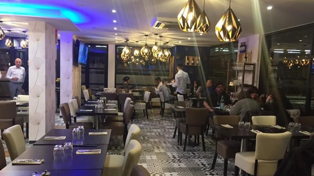Restaurant Cacher Paris 19 Viande